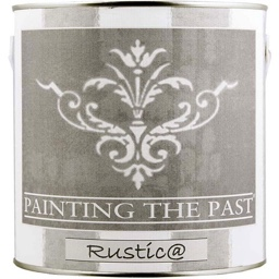 Blik Rustica 2,5 liter van Painting the Past